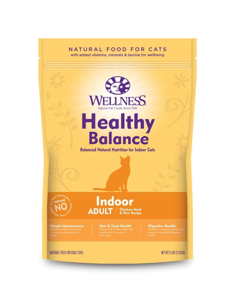 HB室內貓 低卡健康食譜