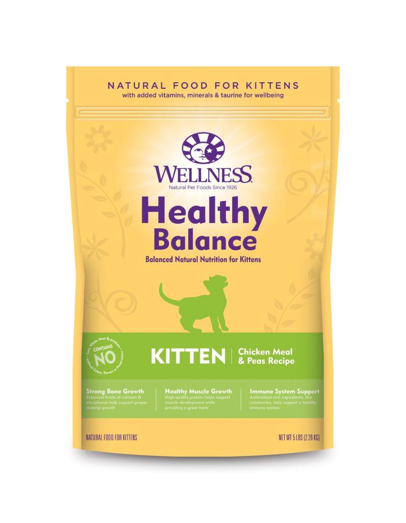 HB幼貓 聰明照護食譜